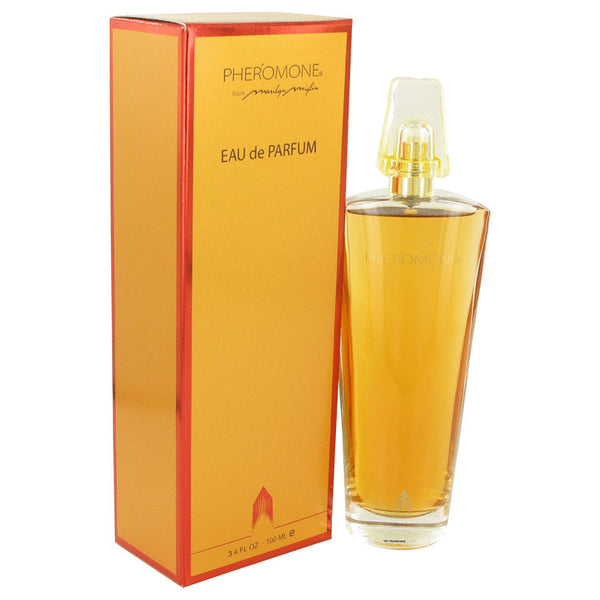 Eau De Parfum Spray 3.4 oz, PHEROMONE by Marilyn Miglin