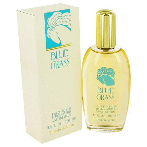 Eau De Parfum Spray 3.3 oz, BLUE GRASS by Elizabeth Arden