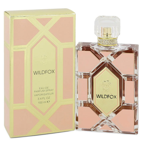 Wildfox by Wildfox for Women. Eau De Parfum Spray 3.4 oz