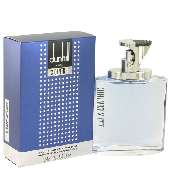 Eau De Toilette Spray 3.4 oz, X-Centric by Alfred Dunhill
