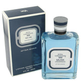 After Shave Lotion 8 oz, ROYAL COPENHAGEN MUSK by Royal Copenhagen