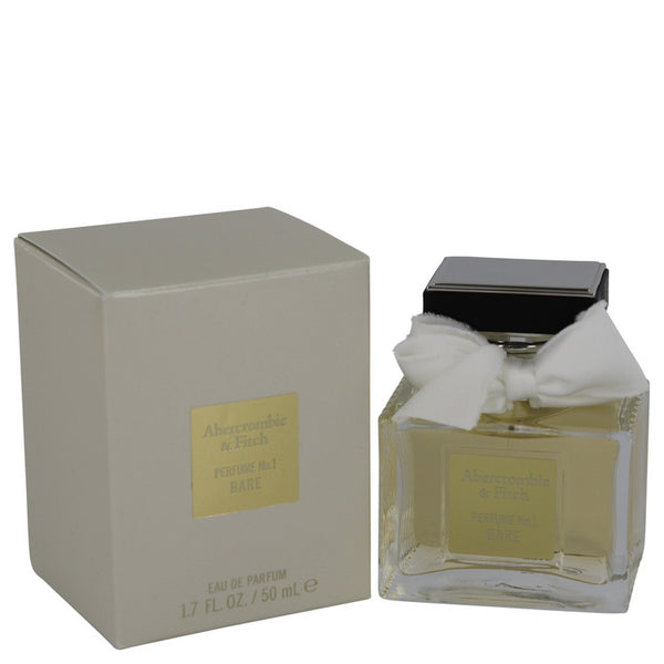 Eau De Parfum Spray 1.7 oz, Abercrombie No. 1 Bare by Abercrombie & Fitch
