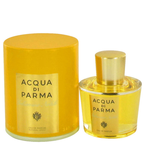 Eau De Parfum Spray 3.4 oz, Acqua Di Parma Gelsomino Nobile by Acqua Di Parma