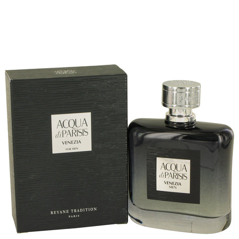 Eau De Toilette Spray 3.3 oz, Acqua Di Parisis Venezia by Reyane Tradition