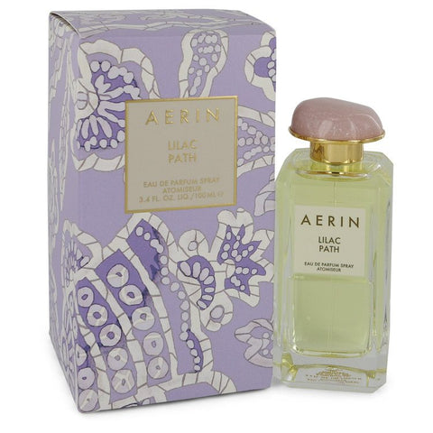 Aerin Lilac Path by Aerin for Women. Eau De Parfum Spray 3.4 oz