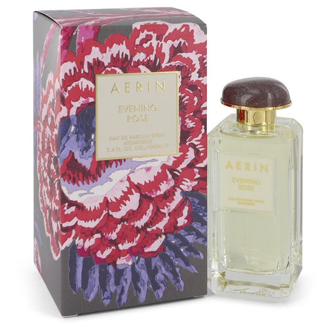 Aerin Evening Rose by Aerin for Women. Eau De Parfum Spray 3.4 oz