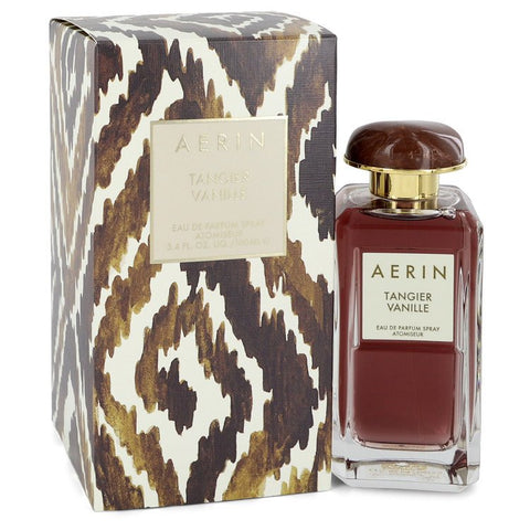 Aerin Tangier Vanille by Aerin for Women. Eau De Parfum Spray 3.4 oz