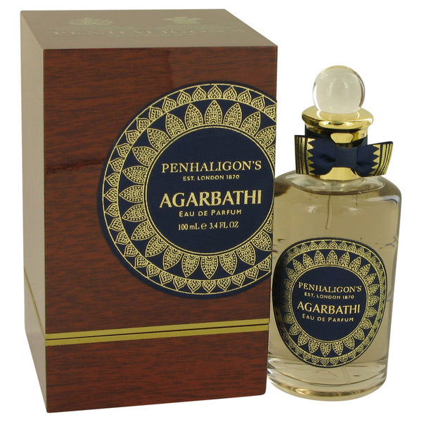 Eau De Parfum Spray 3.4 oz, Agarbathi by Penhaligon`s