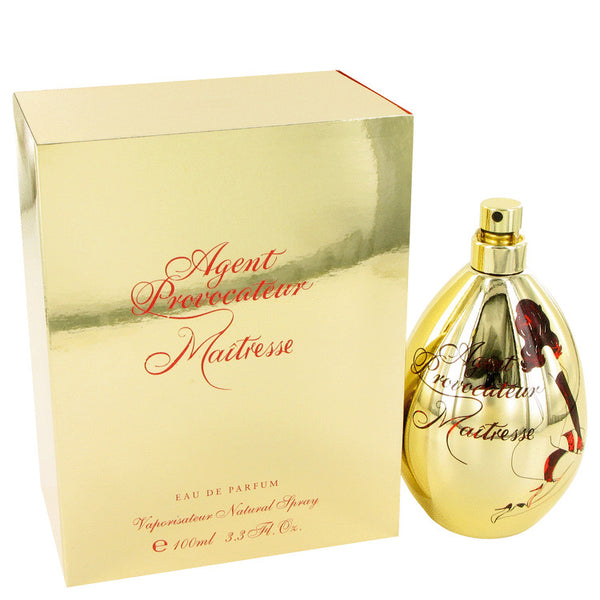 Eau De Parfum Spray 3.4 oz, Agent Provocateur Maitresse by Agent Provocateur