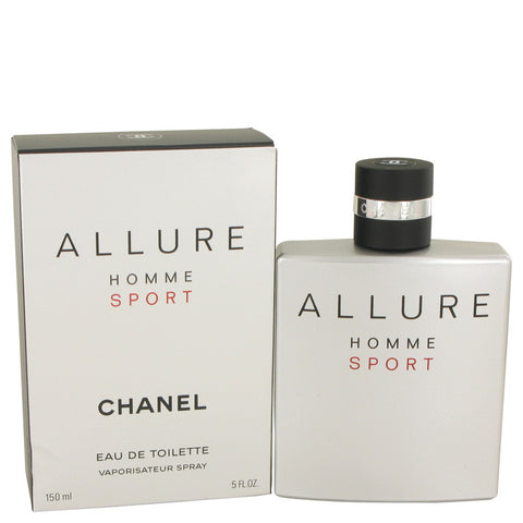 Cologne Spray 5 oz, Allure Homme Sport by Chanel