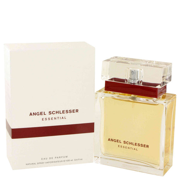 Eau De Parfum Spray 3.4 oz, Angel Schlesser Essential by Angel Schlesser