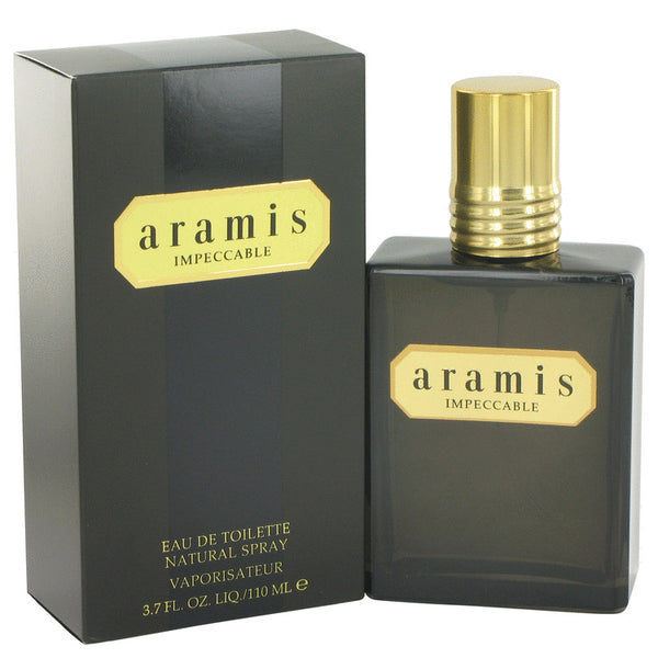 Eau De Toilette Spray 3.7 oz, Aramis Impeccable by Aramis