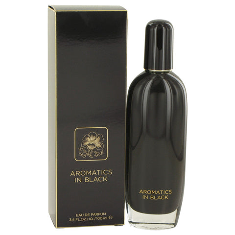 Eau De Parfum Spray 3.4 oz, Aromatics in Black by Clinique
