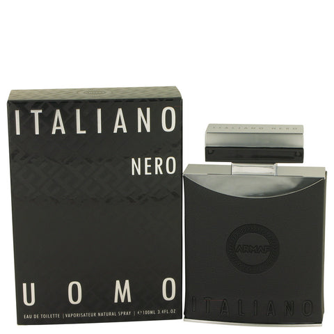 Eau De Toilette Spray 3.4 oz, Armaf Italiano Nero by Armaf