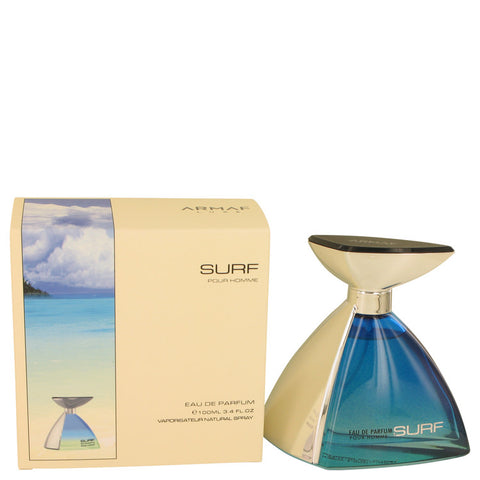 Eau De Parfum Spray 3.4 oz, Armaf Surf by Armaf