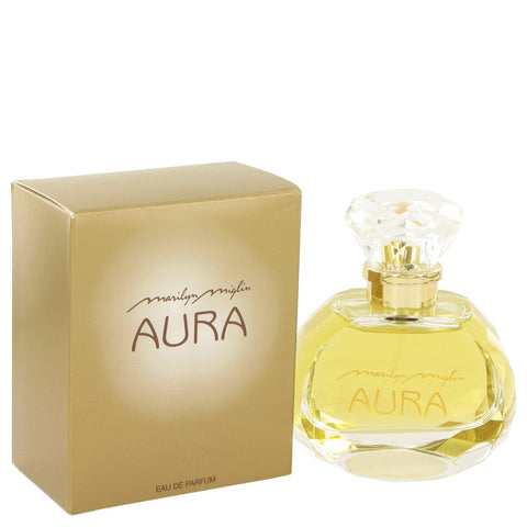 Eau De Parfum Spray 2 oz, Marilyn Miglin Aura by Marilyn Miglin