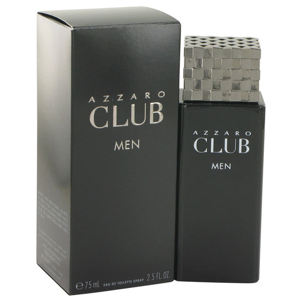 Eau De Toilette Spray 2.5 oz, Azzaro Club by Azzaro