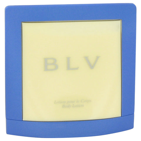 Bvlgari Blv by Bvlgari for Women. Body Lotion (Tester) 5 oz