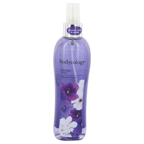 Bodycology Twilight Mist by Bodycology for Women. Fragrance Mist 8 oz