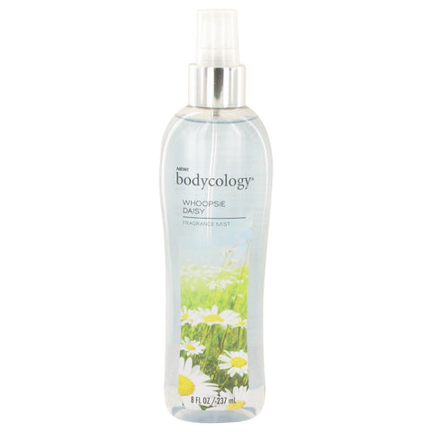 Fragrance Mist Spray 8 oz, Bodycology Whoopsie Daisy by Bodycology