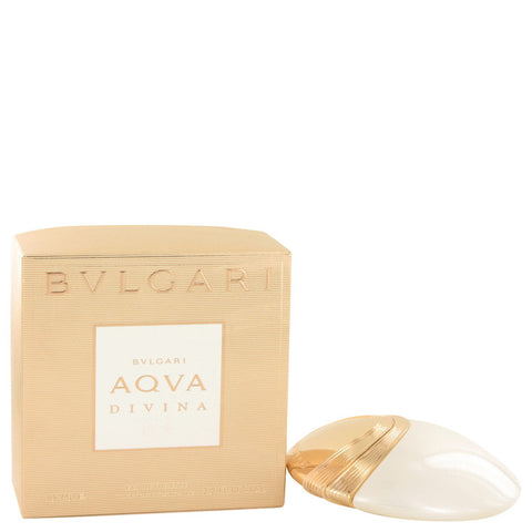 Eau De Toilette Spray 2.2 oz, Bvlgari Aqua Divina by Bvlgari
