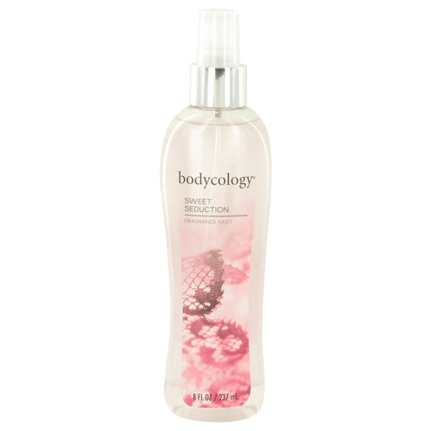Fragrance Mist Spray 8 oz, Bodycology Sweet Seduction by Bodycology