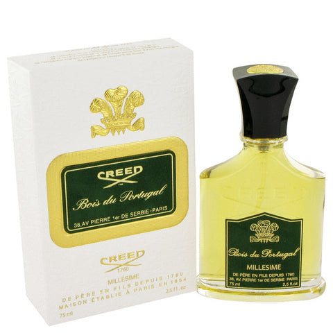 Millesime Eau De Parfum Spray 2.5 oz, Bois Du Portugal by Creed
