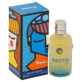 Mini EDT .25 oz, Britto by Romero Britto