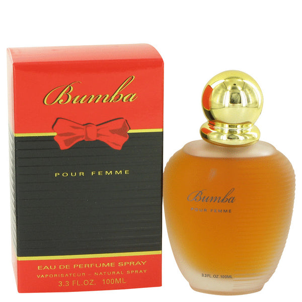 Eau De Parfum Spray 3.4 oz, Bumba by YZY Perfume