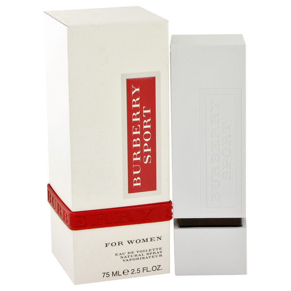 Eau De Toilette Spray 2.5 oz, Burberry Sport by Burberry