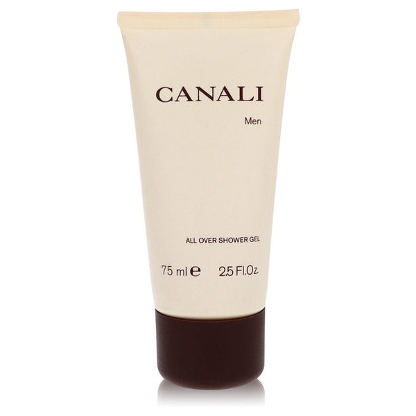 Canali by Canali for Men. Shower Gel 2.5 oz