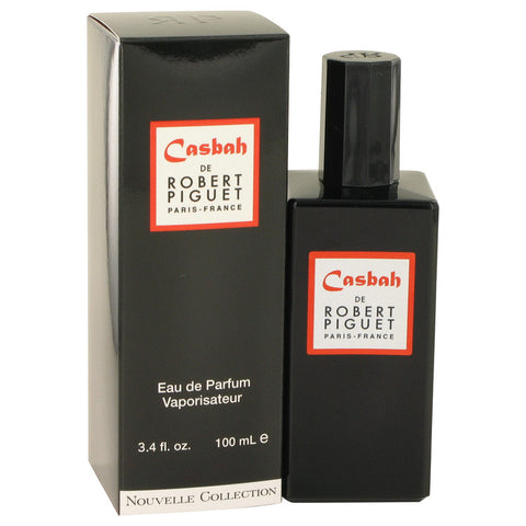 Eau De Parfum Spray (Unisex) 3.4 oz, Casbah by Robert Piguet