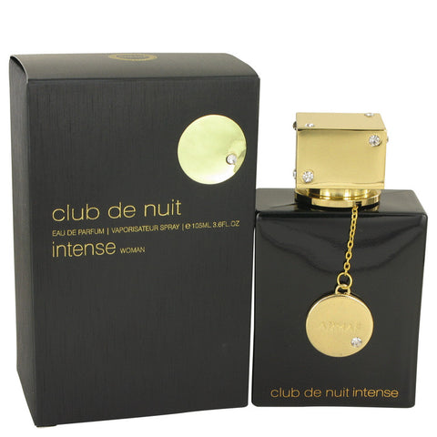 Eau De Parfum Spray 3.6 oz, Club De Nuit Intense by Armaf