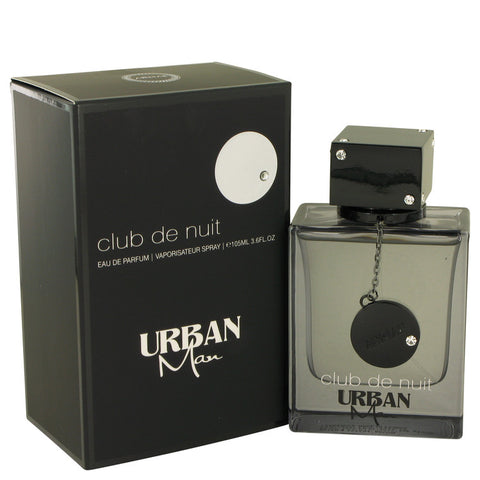 Eau De Parfum Spray 3.4 oz, Club De Nuit Urban Man by Armaf