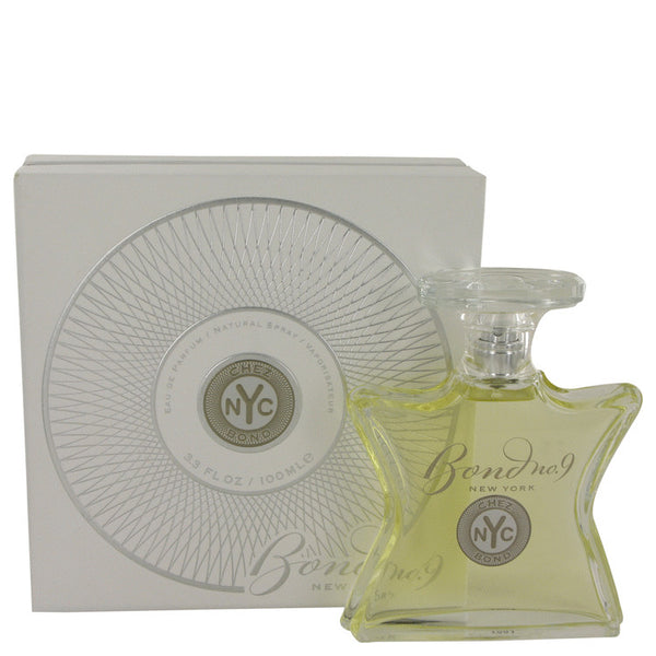 Eau De Parfum Spray 3.3 oz, Chez Bond by Bond No. 9