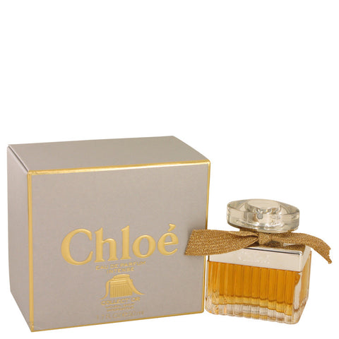 Eau De Parfum Spray (Collector Edition Packaging) 1.7 oz, Chloe Intense by Chloe