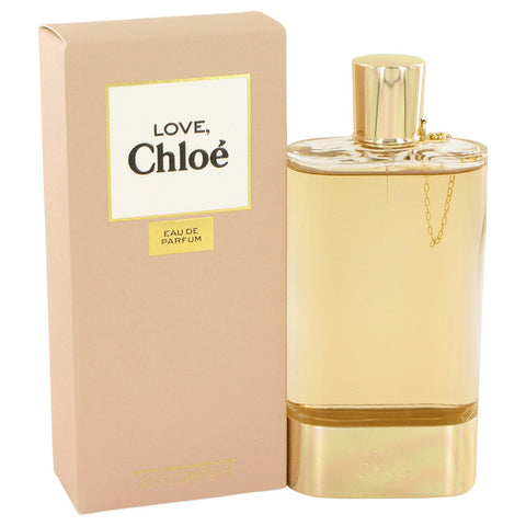 Eau De Parfum Spray 2.5 oz, Chloe Love by Chloe