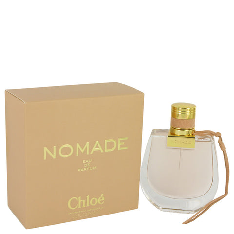 Eau De Parfum Spray 2.5 oz, Chloe Nomade by Chloe
