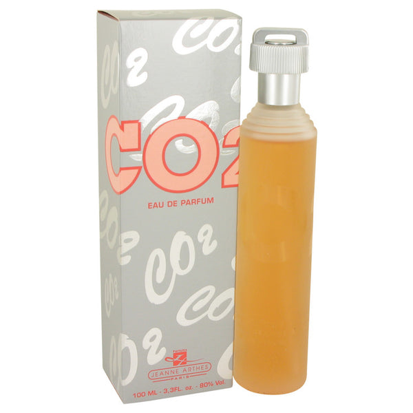 Eau De Parfum Spray 3.3 oz, CO2 by Jeanne Arthes