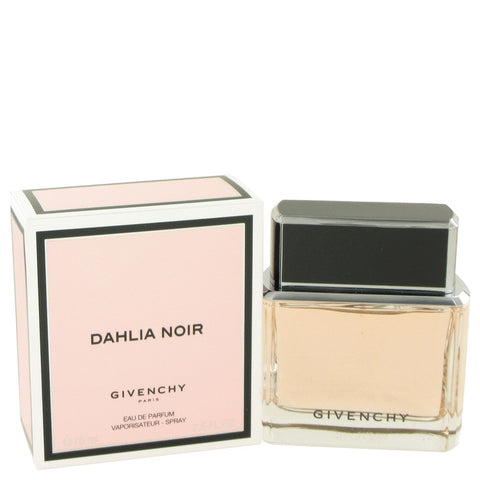 Eau De Parfum Spray 2.5 oz, Dahlia Noir by Givenchy