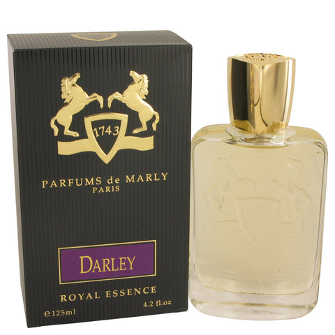 Eau De Parfum Spray 4.2 oz, Darley by Parfums de Marly