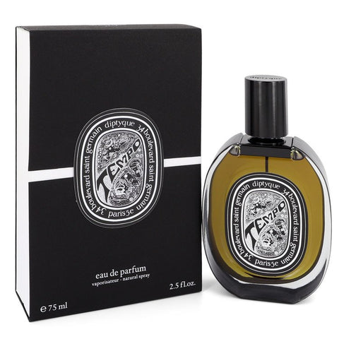 Diptyque Tempo by Diptyque for Women. Eau De Parfum Spray 2.5 oz
