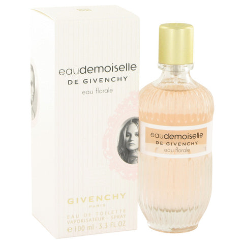 Eau De Toilette Spray (2012) 3.3 oz, Eau demoiselle Eau Florale by Givenchy