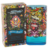 Eau De Toilette Spray 1.7 oz, Ed Hardy Hearts & Daggers by Christian Audigier