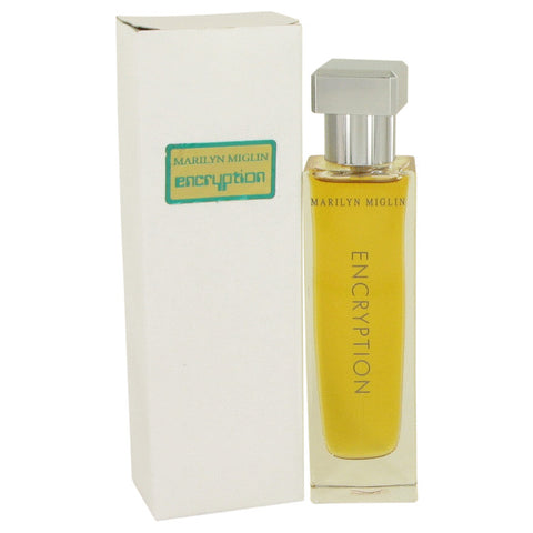 Eau De Parfum Spray 1.7 oz, Encryption by Marilyn Miglin