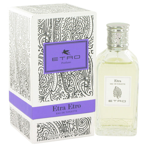 Eau De Toilette Spray (Unisex) 3.4 oz, Etra Etro by Etro