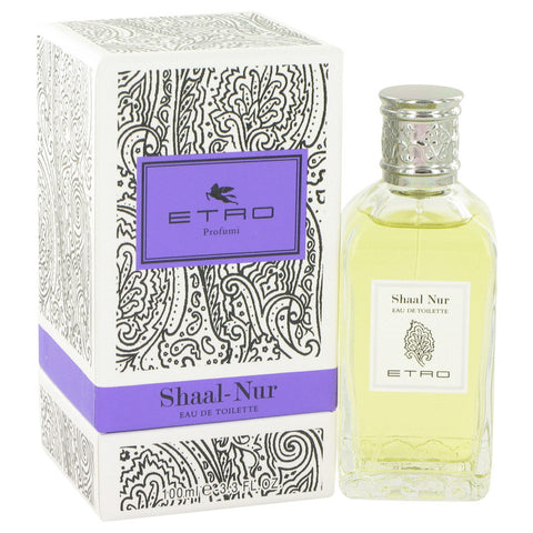 Eau De Toilette Spray (Unisex) 3.4 oz, Shaal Nur by Etro