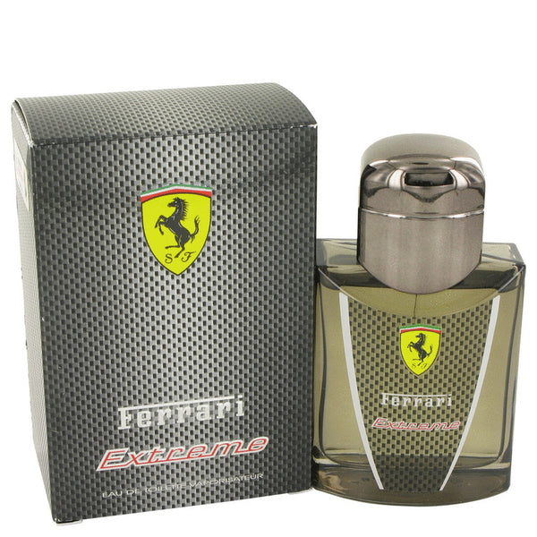 Eau De Toilette Spray 2.5 oz, Ferrari Extreme by Ferrari
