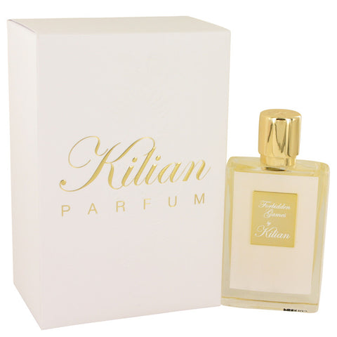 Eau De Parfum Refillable Spray 1.7 oz, Forbidden Games by Kilian
