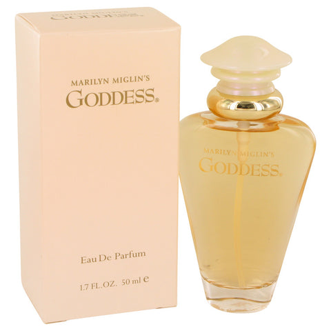 Eau De Parfum Spray 1.7 oz, Goddess Marilyn Miglin by Marilyn Miglin